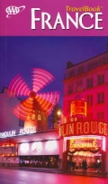AAA TravelBook France (Paperback)