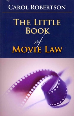 The Little Book of Movie Law (Paperback)