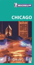Michelin Green Guide Chicago (Paperback)