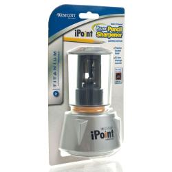 iPoint Razor Pencil Sharpener