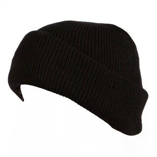 QuietWear Micro Acrylic Lightweight Fat Cap