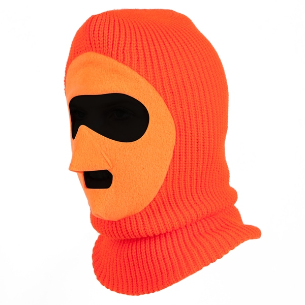 QuietWear Youth Knit and Fleece Patented Mask thumbnail