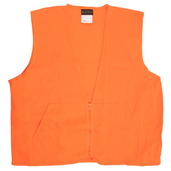 QuietWear Hunting Vest