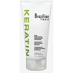 One 'n Only Brazilian Tech 5.3-ounce Keratin Deep Conditioning Treatment