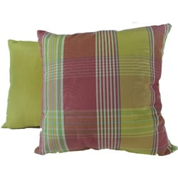 RLF HOME Sigourney Petal 16-inch  Pillows Set (Set of 2)