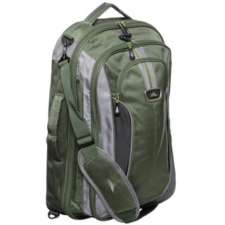 High Sierra Adjustable Strap Backpack