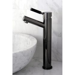 Black Nickel Sink Bathroom Faucet