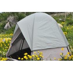 Black Pine Sports 'Hex Pine' 4-person 3-season Tent