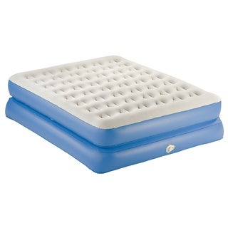 Aerobed Raised Double High Queen-size Air Bed