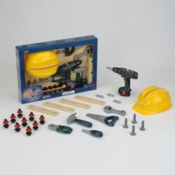Theo Klein Bosch 36-piece Tool Set