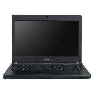 """Acer TravelMate P643-V TMP643-V-53328G50Mikk 14"""" LED (ComfyView) Note"""