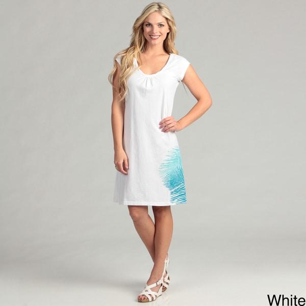 Women's Sand Scoop Dress