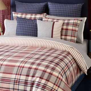 Tommy Hilfiger Vintage 3-piece Comforter Set