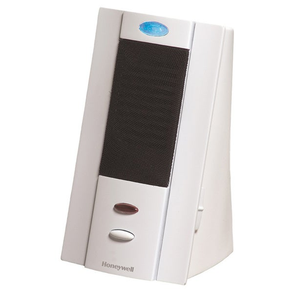 Portable Wireless Door Chime and Push Button