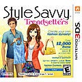 Nintendo 3DS - Style Savvy Trendsetters