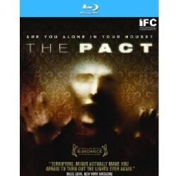 The Pact (Blu-ray Disc)