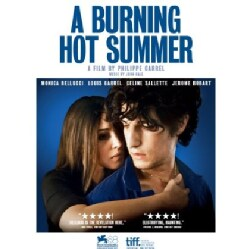 A Burning Hot Summer (DVD)