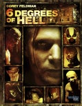 6 Degrees Of Hell (Blu-ray Disc)