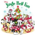 Various - Disney Jingle Bell Fun