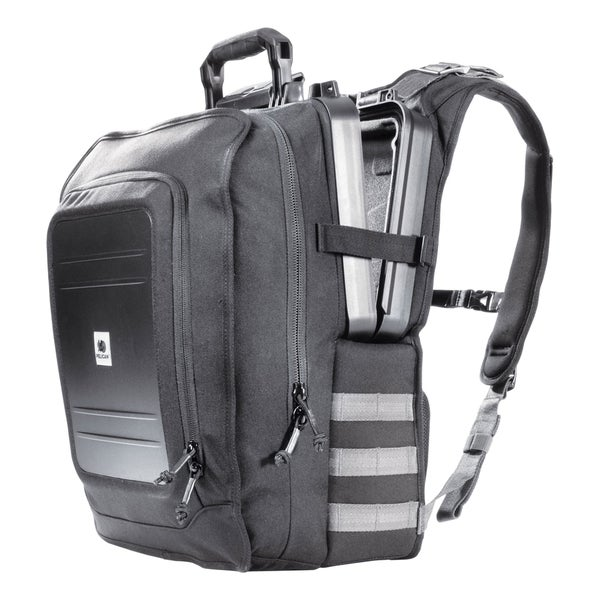 Pelican Urban Elite 0U1400 Carrying Case (Backpack) for iPad, Tablet
