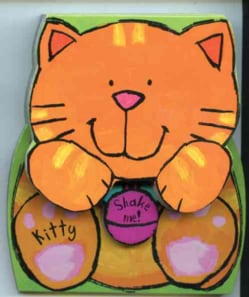 Kitty (Board book)