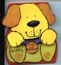 Puppy (Board book)