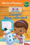 Caught Blue-Handed (Paperback)
