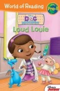 Loud Louie (Paperback)