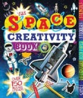 The Space Creativity Book (Paperback)