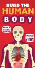Build the Human Body (Novelty book)
