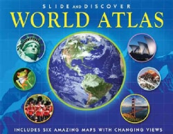 World Atlas (Hardcover)