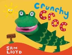 Crunchy Croc (Hardcover)