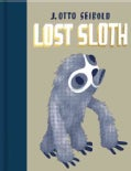 Lost Sloth (Hardcover)
