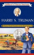 Harry S. Truman: Thirty-Third President of the United States (Paperback)
