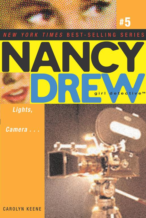 Lights, Camera. . . (Paperback)