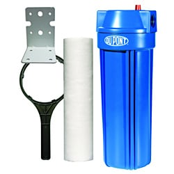 Dupont Universal Whole House 15,000 Gallon Water Filtration System