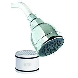Dupont In-Line Shower Filtration System