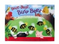 Buzz Buzz Busy Bees: An Animal Sounds Book (Hardcover)
