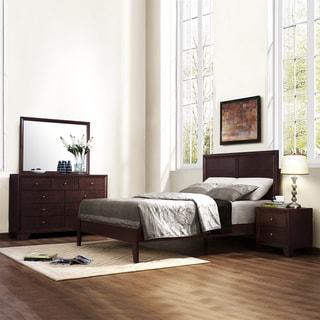 TRIBECCA HOME Louisburgh 5-Piece Bedroom Set