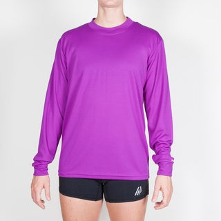 RaceReady Men's ReadyTech Long Sleeve Shirts