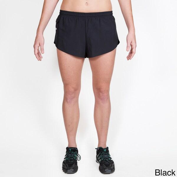 Women's Split-Cut Short