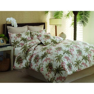 Tommy Bahama Bonny Cove 4-piece Comforter Set
