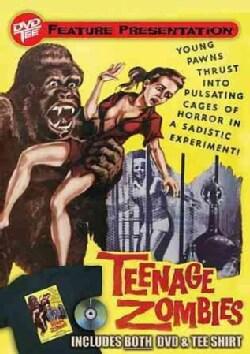 Teenage Zombies (DVD)