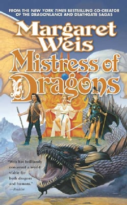 Mistress of Dragons (Paperback)