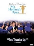 Mr. Holland's Opus (DVD)