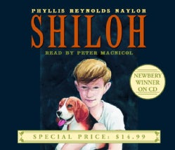 Shiloh (CD-Audio)