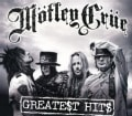 MOTLEY CRUE - GREATEST HITS: DELUXE
