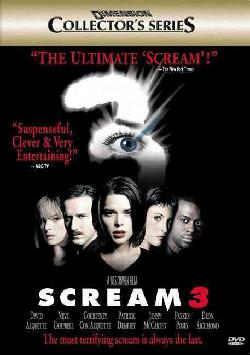 Scream 3 (DVD)