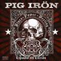 PIG IRON - BLUES + POWER = DESTINY