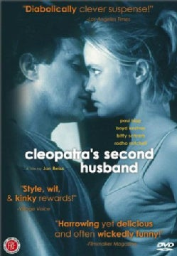 Cleopatra's Second Husband (DVD)